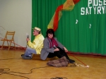 Wydarzenia szkolne 2011/2012