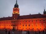 Wycieczka do Warszawy 2006
