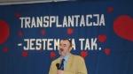 Konferencja o Transplantologii